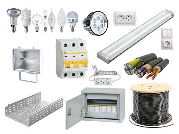 Современная электротехническая продукция – качество, надежность, безопасность